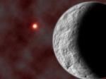 Новая каменистая планета