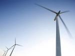 Новый ветряк добывает воду из воздуха