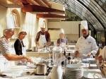 Министерство культуры и туризма Турции инициирует создание Высшей школы кулинарного мастерства в Петербурге