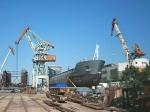 Первый российский танк-контейнер для гелия готов для испытаний