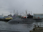 Глава ВМФ: «Юрий Долгорукий» отработает ряд контрольных задач в море