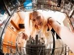 Норовирус: посудомоечная машина не справится