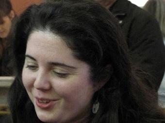 Одесская писательница получила в Германии престижную премию