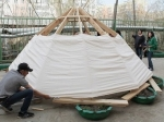 Студент Якутского колледжа предложил проект «неоурасы»