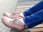Британские ученые: женская обувь не должна быть на высоком каблуке