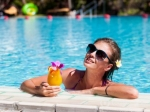 Новосибирский психотерапевт сравнил действие жары с алкоголем