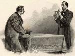 Шерлок Холмс как вдохновитель криминалистической науки
