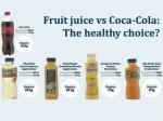 Ученые призывают ограничить потребление яблочного сока