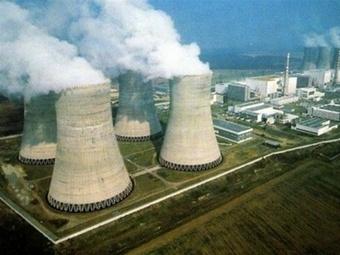 Германия отказалась от атомной энергетики