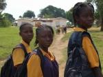 В Либерии ни один из выпускников не сдал ЕГЭ