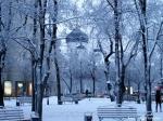 В этом году зима в России будет теплее, чем в прошлом