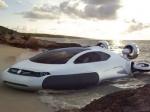 Volkswagen представил необычный внедорожник - Volkswagen Aqva