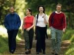 Лишние 2000 шагов в день уменьшают риск умереть от инфаркта