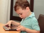 Планшеты представляют угрозу развитию ребёнка