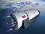 Россия разрабатывает новый космолет