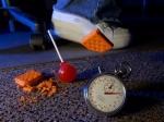 Учёные: правило «пяти секунд» имеет право на жизнь