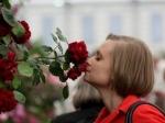 Человеческий нос может различить триллион запахов