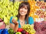 Фрукты и овощи существенно снижают риск сердечнососудистых заболеваний у женщин