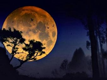 Уточнён возраст Луны