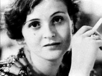 У Евы Браун были еврейские корни