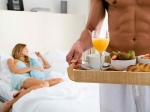 Для француженок еда более предпочтительна, чем секс