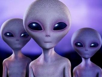 Ученые NASA считают, что в ближайшие два десятилетия произойдет контакт с инопланетянами