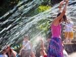 Этот июнь стал наиболее жарким за всю историю