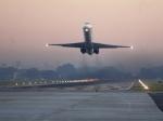 Погоду возле аэропорта могут менять самолеты