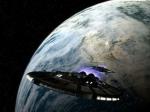 Найти инопланетные цивилизации мы сможем по следам загрязнений