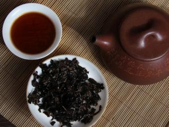Китайский чай: чудесный вкус и польза для организма