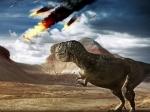 Причиной вымирания динозавров стало просто невезение