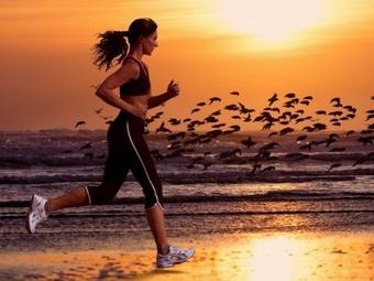 Небольшие ежедневные пробежки снижают вероятность смерти