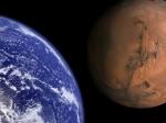 27 августа Земля с Марсом сблизятся на минимальное расстояние
