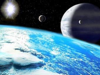 Недалеко от Солнечной системы обнаружили воду