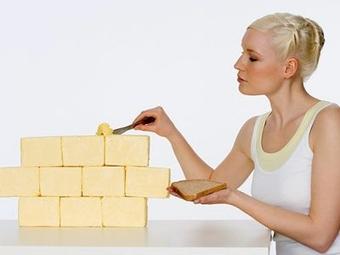 Ожирение в тридцатилетнем возрасте может вызывать слабоумие