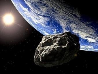 7 сентября рядом с Землей пролетит астероид