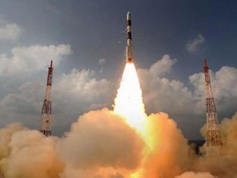 Индийской космической промышленности удалось покорить Марс с первой попытки