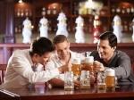Люди становятся умнее от пива