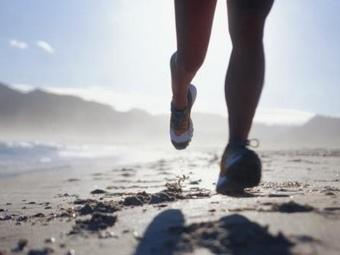 Физическая активность людей зависит от места проживания