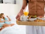 Ученые: для мужчин секс важнее еды