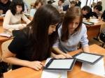 Новосибирские ученики первыми опробуют электронные учебники