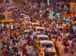 Ученые: рост земного населения уже невозможно контролировать