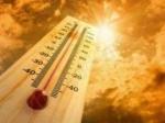 NASA: В 2015 году на планете наступит аномальная жара