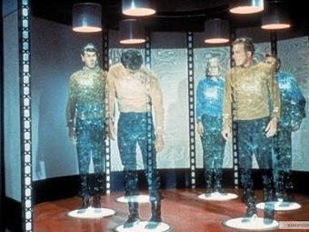 К 2080 году телепортация будет доступна для людей