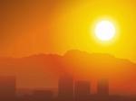 2014 год установил температурные рекорды за прошедшие 135 лет