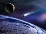 Астероид более 370 метров может представлять опасность для Земли