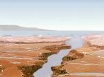 Ученые подтвердили существование воды на Марсе