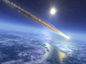 Ученые обнародовали перечень государств, которые могут стать жертвами астероида