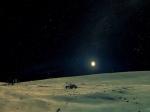 ВРоссии идут разработки пилотируемого корабля для полетов наЛуну