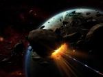 Астероиды превратят взаправки для космических кораблей— NASA